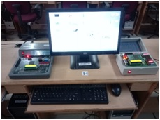 EMBEDDED &VLSI DESIGN LABORATORY