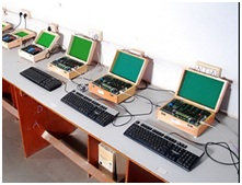 MICROPROCESSOR AND MICROCONTROLLER LABORATORY